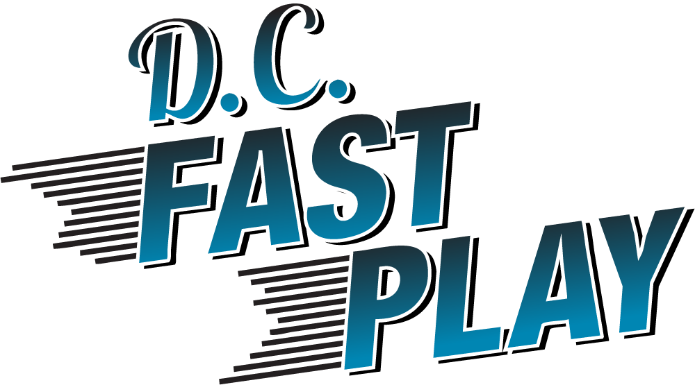 DC Fast Play